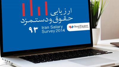 گزارش جامع آماری حقوق و دستمزد در ایران در سال 1393