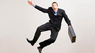 پنج روش موثر برای افزایش انرژی در محل کار