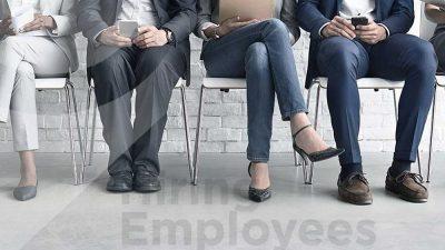 چگونه بهترین کارمندان را استخدام کنیم؟