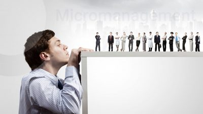 نشانههای مدیریت ذرهبینی یا مایکرومنیجمنت را بشناسید