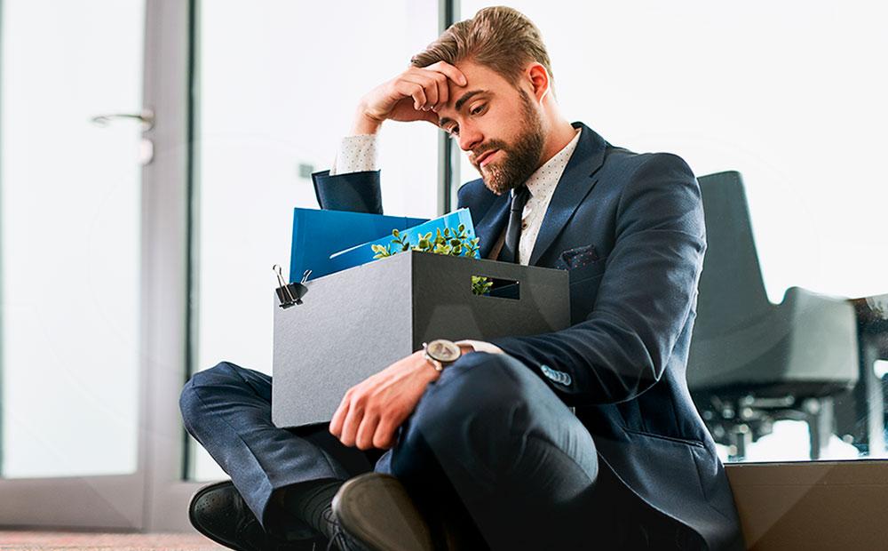 چگونه پس از اخراج شدن به دنبال شغلی جدید باشیم؟