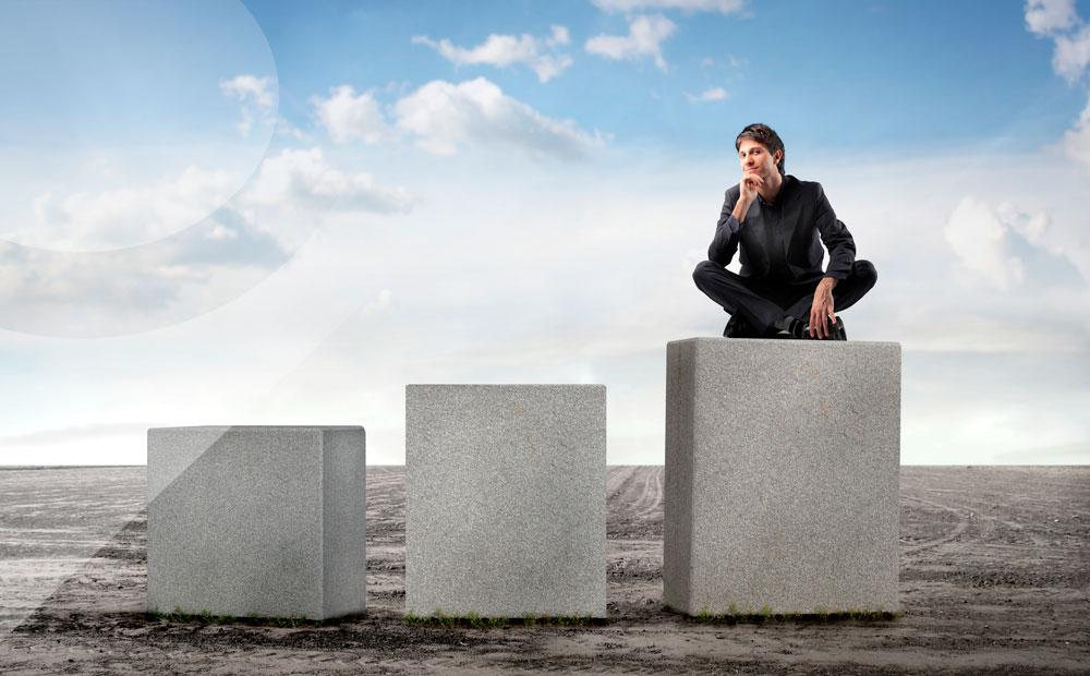 چگونه ترفیع شغلی بگیریم؟