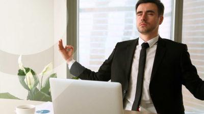 راهکارهای کنترل خشم در محل کار