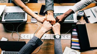 هفت خصوصیت مهم یک تیم کاری موفق