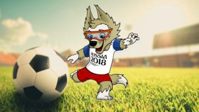 ۳۸ درصد از شاغلان کشور به صورت جدی جام جهانی را دنبال میکنند