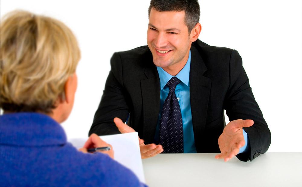در مصاحبه شغلی باید چه سوالاتی از کارفرما بپرسید؟