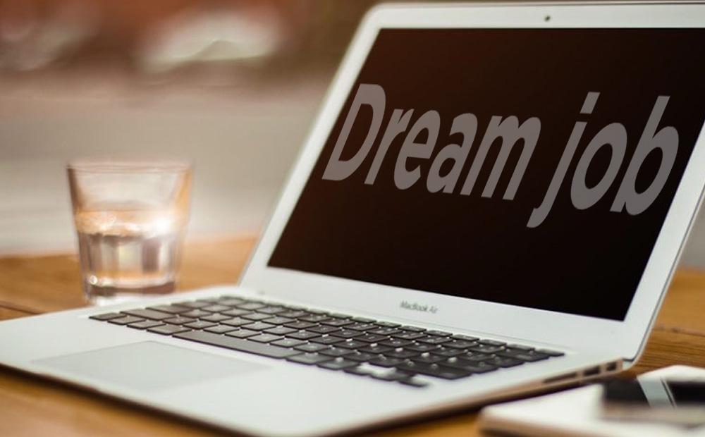 نمیتوانید شغل رویایی خود را پیدا کنید؟ به دنبال یک جایگزین باشید