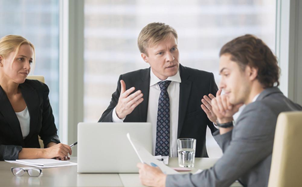 چگونه اختلاف نظر در محیط کار را مدیریت کنیم؟