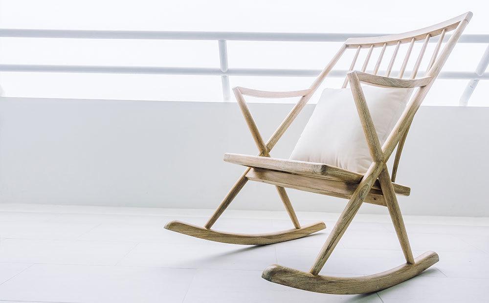 سندرم صندلی گهوارهای چیست و چرا برای سازمان مهم است؟