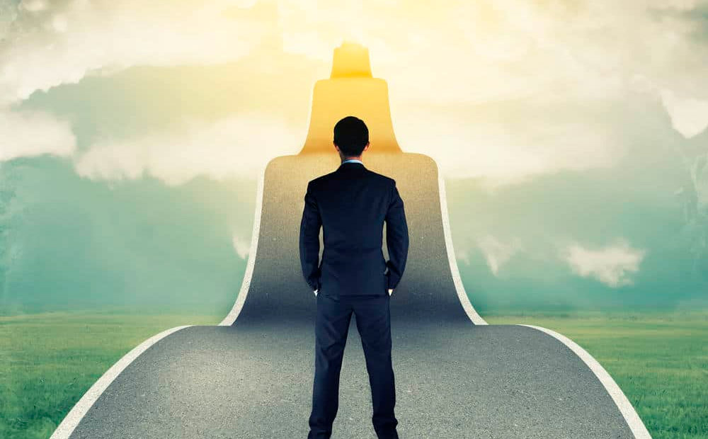 مسیر شغلی چیست؟
