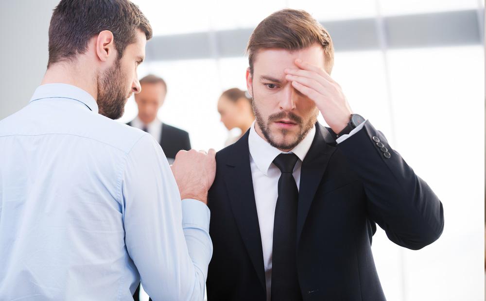 چرا کارمندانتان تصور میکنند مدیر نالایقی هستید؟