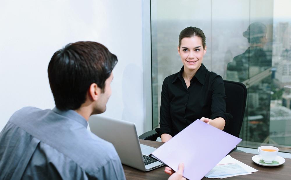چگونه سریعتر استخدام شویم؟