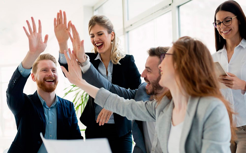 ۸ عادت کارمندان خوب را بشناسید!