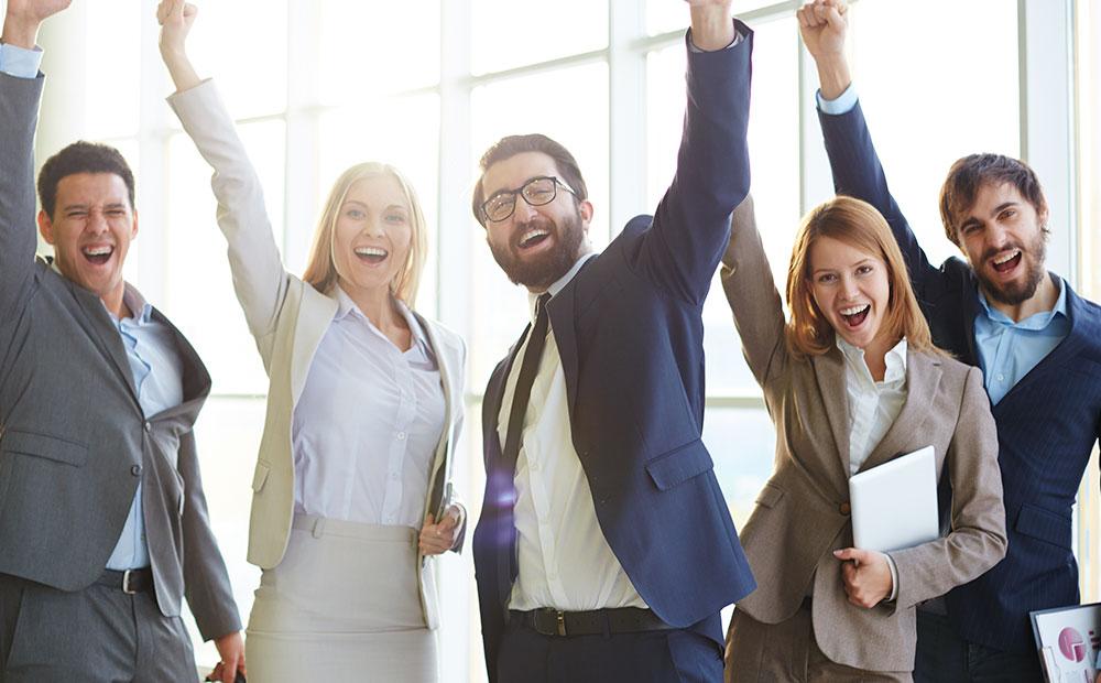 چگونه رضایت شغلی کارکنان خود را افزایش دهیم؟