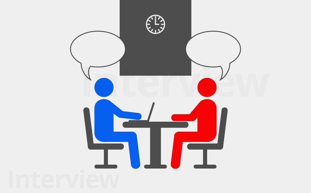چرا باید در تمام مصاحبههای شغلی حاضر شوید؟