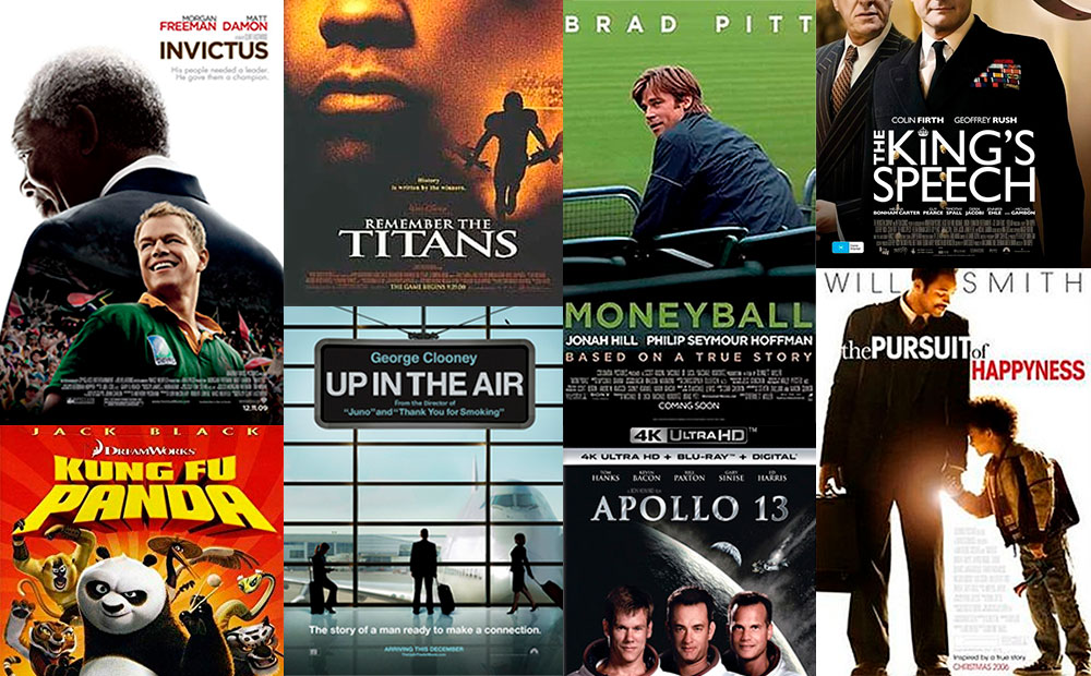 ۱۰ فیلمی که هر کارشناس منابع انسانی باید تماشا کند