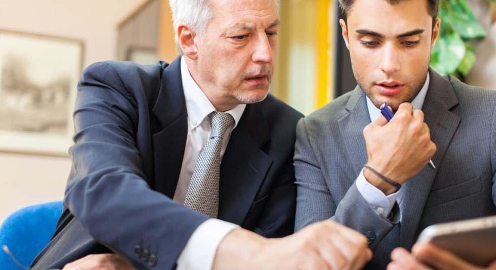 یک منتور خوب چگونه کیفیت کار و زندگی شما را تغییر میدهد؟