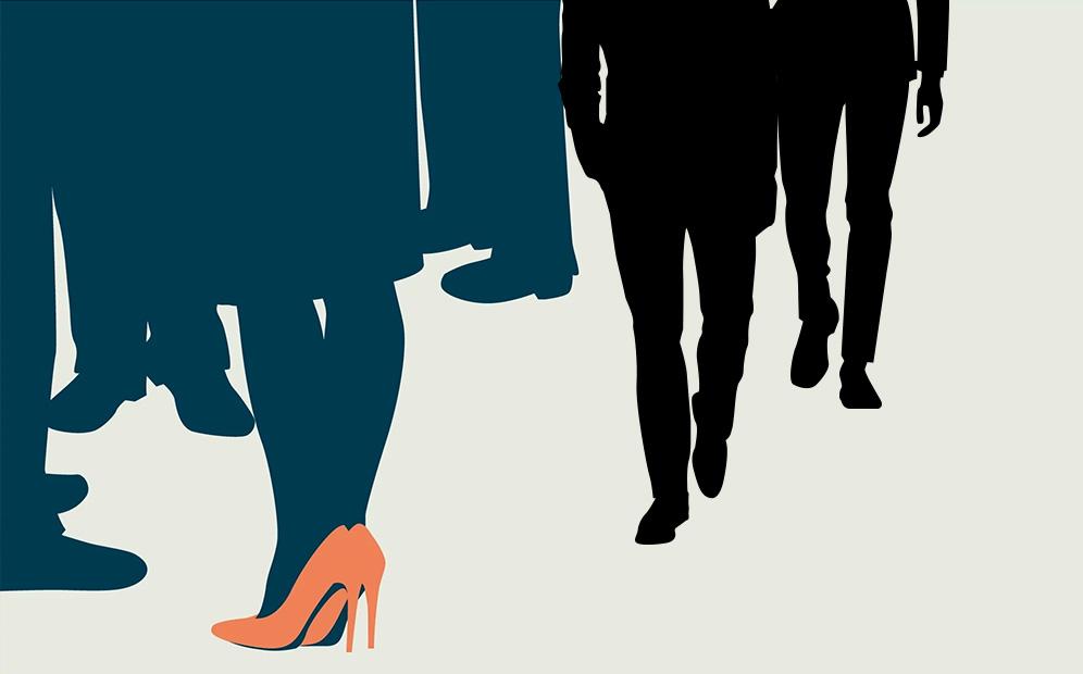 چرا برخی شرکتها به نوع پوشش در محیط کار حساس هستند؟