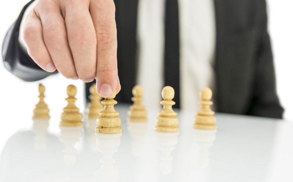 وظایف و نقش مدیریت منابع انسانی در محیط کار چیست؟