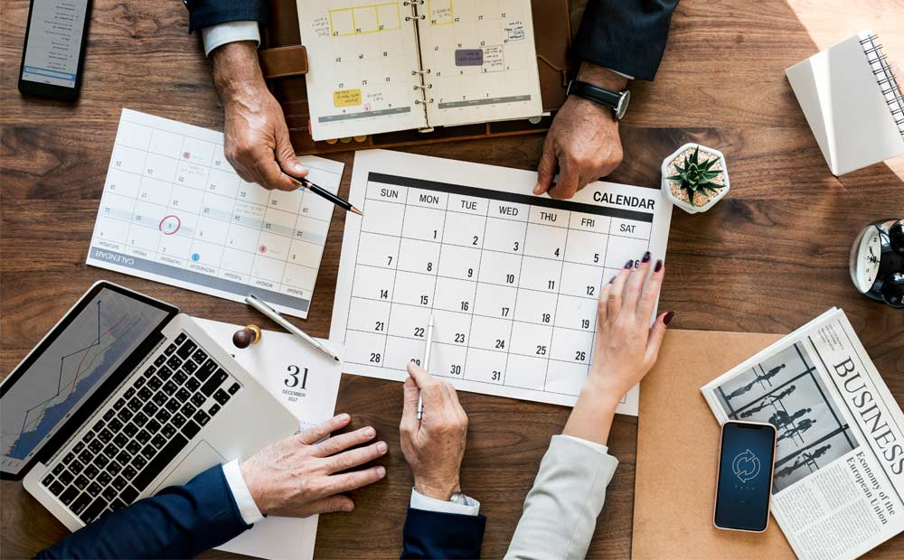 دستور جلسه چیست و چگونه باید آن را نوشت؟