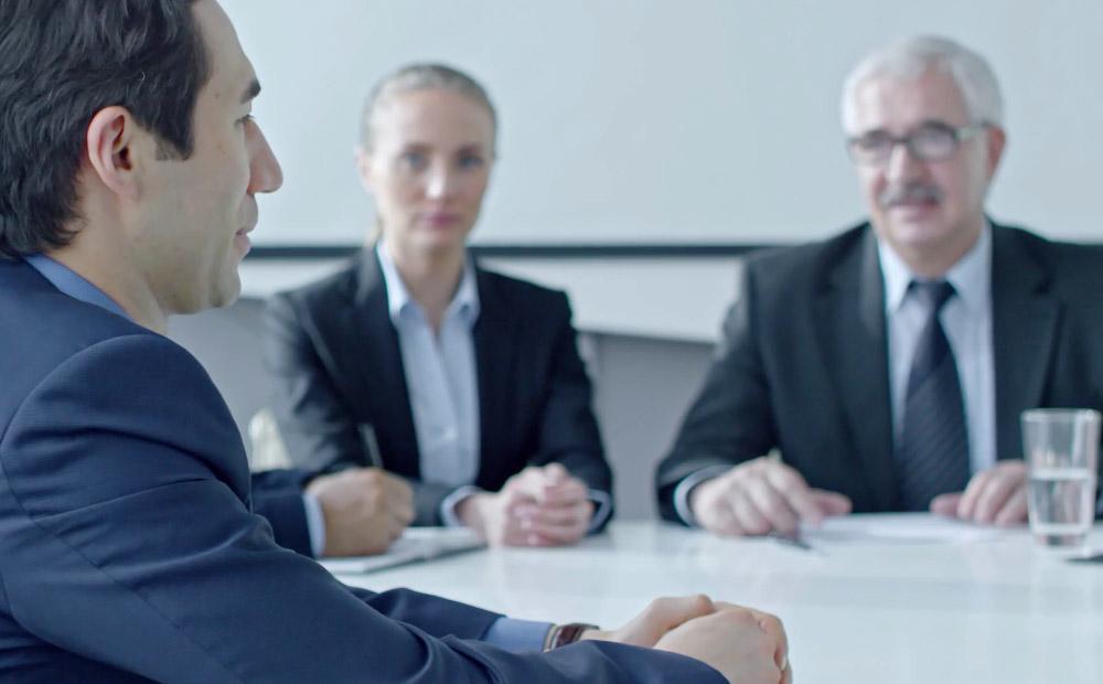 مدیر ارشد کیست و چه وظایفی دارد؟