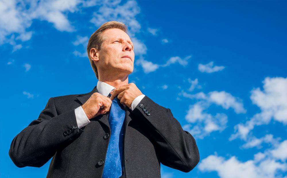 خصوصیات یک رهبر خوب چیست؟