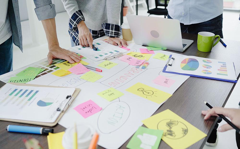 چگونه سازمان یا دپارتمان خود را سازماندهی مجدد کنیم؟