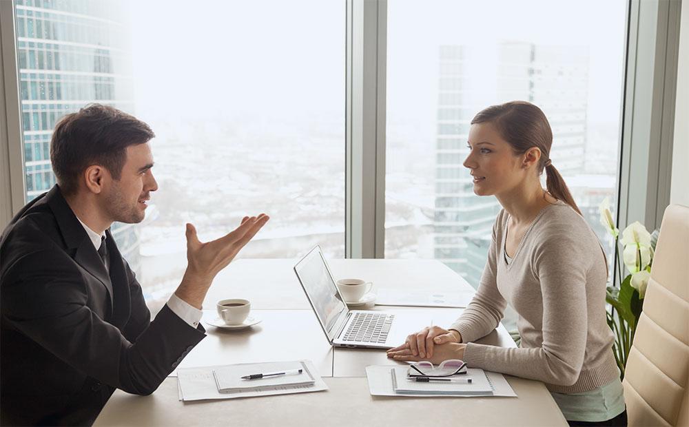 چگونه به درخواست پاداش و ترفیع کارکنان پاسخ دهیم؟