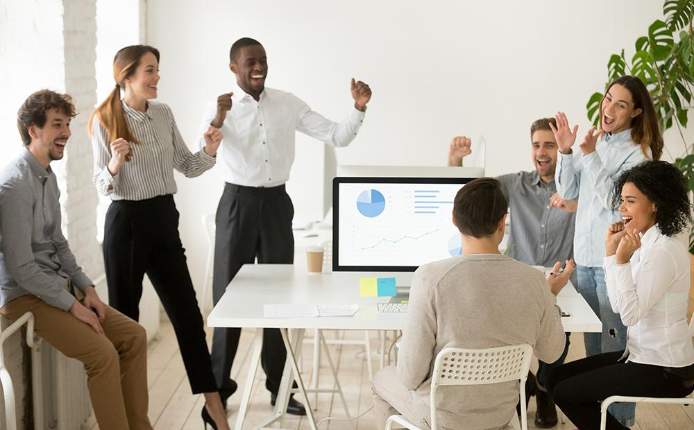 داشتن امنیت روانی؛ کلید موفقیت تیمهای قوی