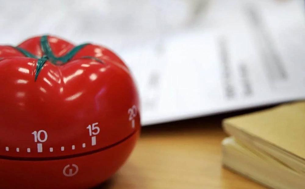 تکنیک پومودورو؛ روشی مناسب برای مدیریت زمان