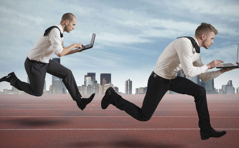 رقابت درست و غلط در محیط کار چه ویژگیهایی دارد؟