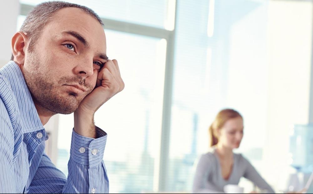 چگونه با یک همکار بیانگیزه کار کنیم؟