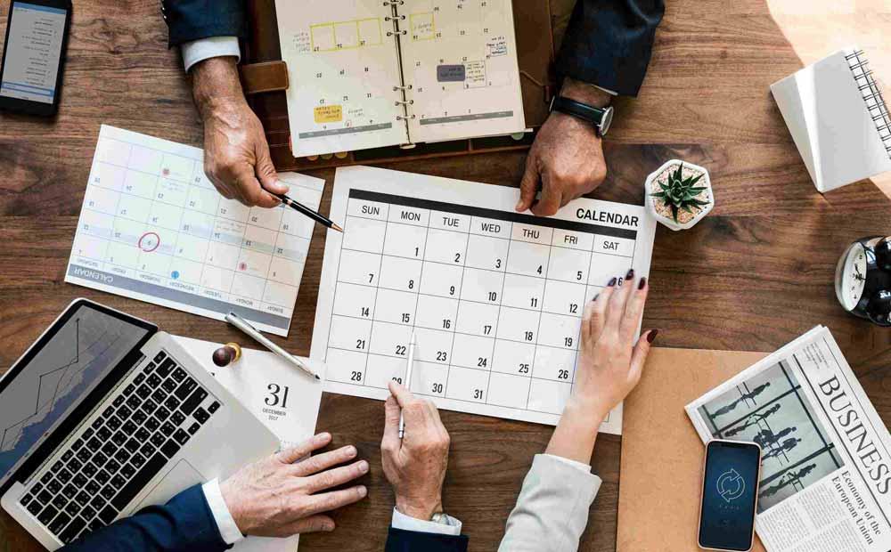OKR چیست و چه نقشی در رشد یک سازمان دارد؟